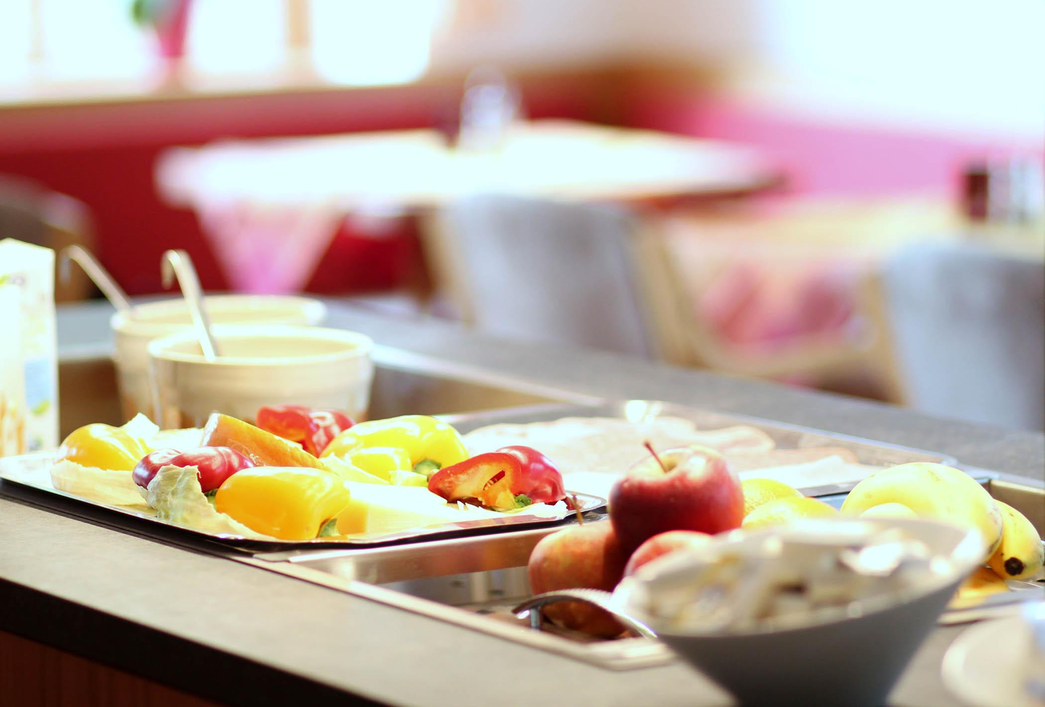 Hotel Sonnenhof Igls Innsbruck breakfast