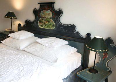 Hotel Sonnenhof Igls Innsbruck double superior