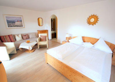 Hotel Sonnenhof Innsbruck Igls Dopplezimmer